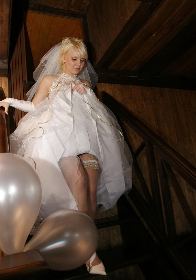Фото свадебный рзврат
