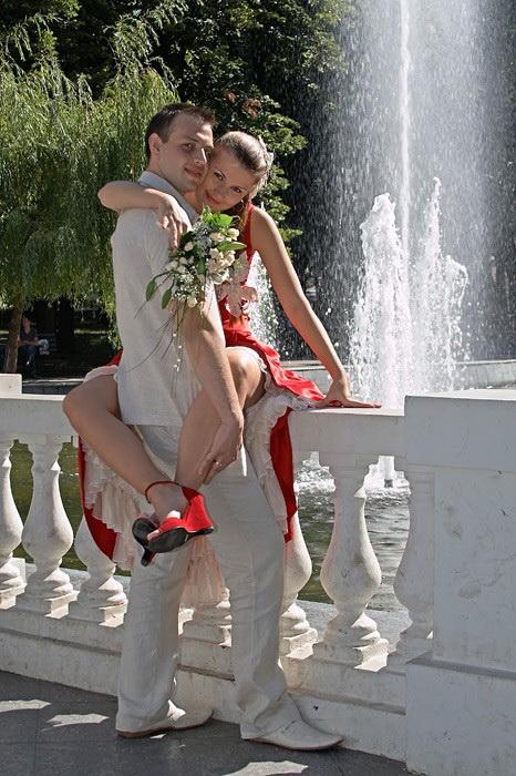 Невесты курьезы нагие