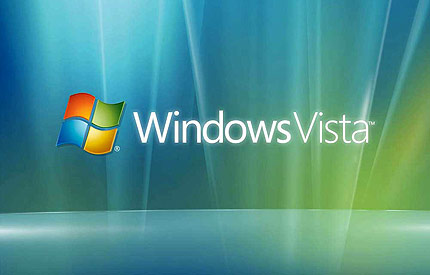 Смерть Windows Vista в 2 клавиши