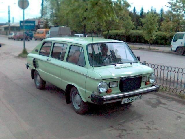 Тюнинг (доработанные авто, переделанные автомобили .