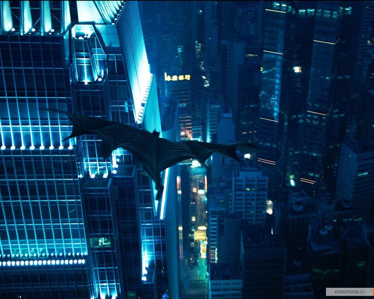 Как смотреть бэтмен