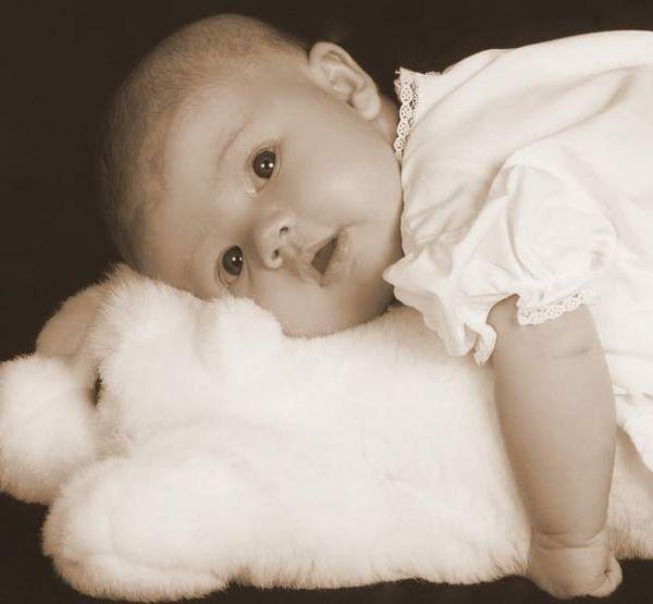 Прикольные картинки с детьми (25 фото)