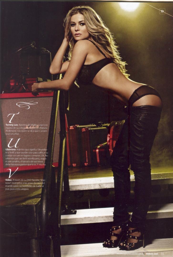 Кармен Электра (Carmen Electra) х2 (20 HQ фото) .