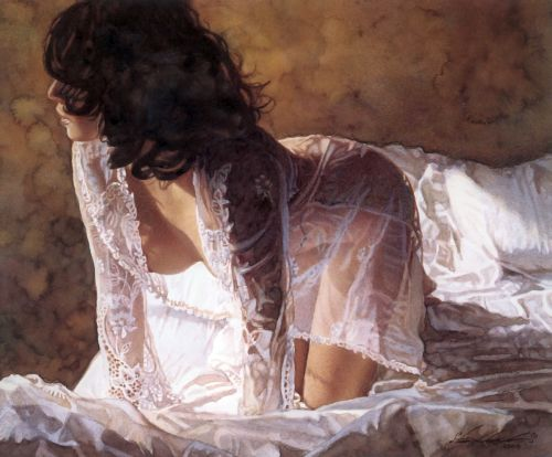 Эротические рисунки (26 картин)