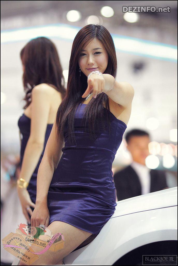 Фото азиатских девушек