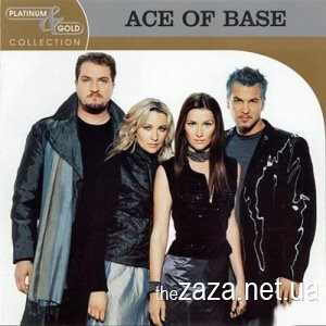 Ace Of Base - Platinum and Gold (2010)
