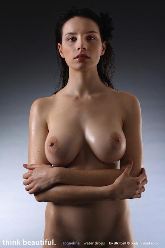С большой грудью (35 фото)
