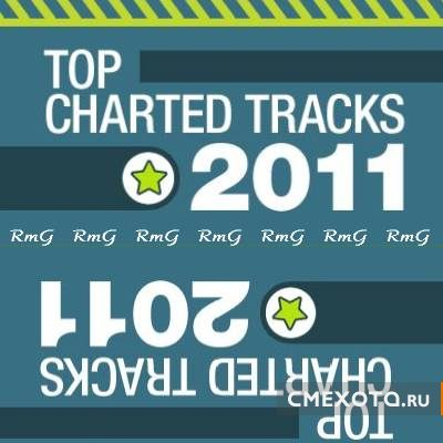 Top Charted Tracks on Beatport (2012)