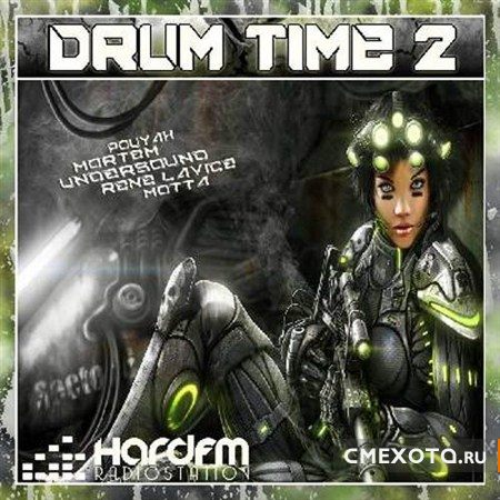 Drum Time 2 (2012)