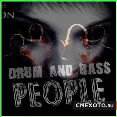 DRUM AND BASS PEOPLE (BEST Of FEBRUARY) 2012