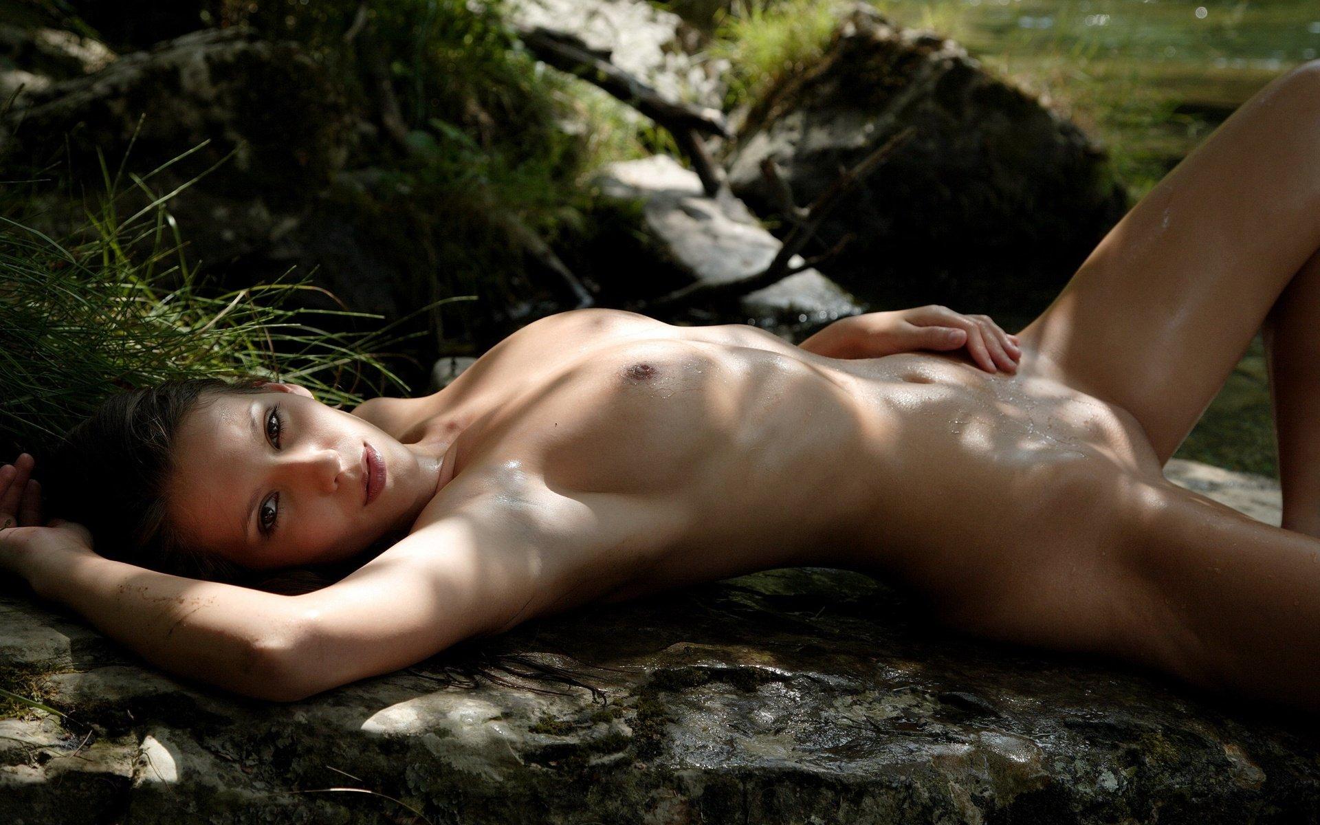 Cure u erotskim pozama (36 fotografija)
