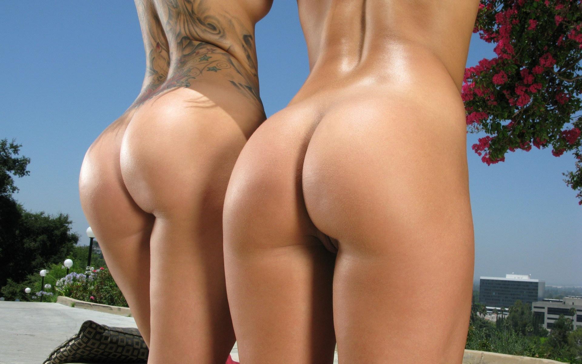 Самые красивые голые попы онлайн 13 фотография